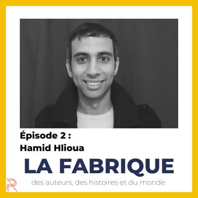Podcast Hamid Hlioua